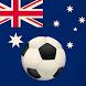 Live Football Hyundai A-League by RedRoundRobot