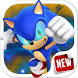 Sonic-Shadow Adventure Hero by Shadow Gamess
