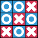 TicTacToe by Vishesh Dube