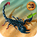 Poisonous Scorpion Simulator by WonderAnimals