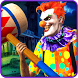 Scary Clown Attack Simulator 3D - Crime City 2018 by Iconic Games Studio