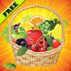 Fruits for Toddlers FREE by romeLab