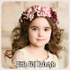 Little Girl Hairstyle by bashasha