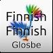 Finnish-Finnish Dictionary by Glosbe Parfieniuk i Stawiński s. j.