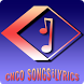CNCO Songs&Lyrics by Diba Studio