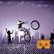 Big Jump - Bike Riding VR 360 by Claudio Souza Mattos