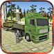 Offroad Military Cargo: Army Truck Driver by Games Castle
