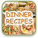 Dinner Recipes Ideas by HM Dev