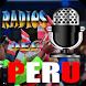 RADIOS DEL PERU by Jose Anselmo Valverde Sosa