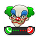 Call from Killer Clown prank