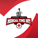 Medical Time Out by Aronfield Studios