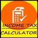 Tax Calculator - India by maxutils