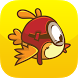 Flappy Clumsy Tiny Wing Bird by momogame