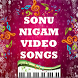 Sonu Nigam Video Songs by MyFuturePartner