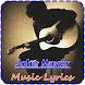 John Mayer Music Lyrics by PickoStar Music