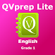 QVprep Lite English Grade 1 by PJP Consulting LLC