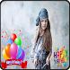 Happy Birthday Photo Frames by SilliconApps