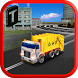 Garbage Trucker Recycling Sim by Tapinator, Inc. (Ticker: TAPM)