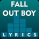 Fall Out Boy Top Lyrics by TEXSO LYRICS