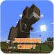 Jurassic Craft Maps MCPE Mods by Tarn Nuhng