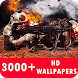Military Soldier Live Wallpapers HD by HD Live Wallpaper & Prank App