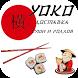 Доставка суши YOKO | Назарово by FoodSoul