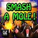 Smash A Mole Free, Smash'n fun by CoZ Games