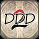 DeckDeDungeon2 by ohNussy