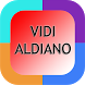 Top Lagu Vidi Aldiano by Exfitriah