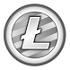 Simple Litecoin Widget by Derek J. Augustine