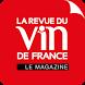 La revue du vin de France by Marie Claire