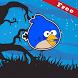Bird Monster Fun Game Free by Hdevapps.com