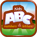 ABC Learning Letters & Numbers by ITSS, Games