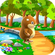 Jungle Hamster Saga by Angry Jelly Mobile
