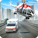 Ambulance & Helicopter Heroes by TrimcoGames