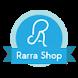 Rarra Online Shop by Novatama Infomedia