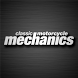 Classic Motorcycle Mechanics by Pocketmags.com