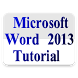 Ms Word 2013 Tutorial(Easy Notes)