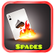 Spades card game by Maxi Games