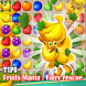 Tips Fruits Mania : Fairy rescue by DYNAMICAPPS