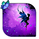 Night Angel Live wallpaper by HD Themes and Wallpaper