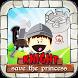 KNIGHT - Save the Princess by Jorge Brandão