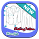 Men's Clothing Pattern by Manapk