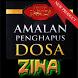 Amalan Penghapus Dosa Zina Komplit by Kumpulan Pelet Dan Penglaris