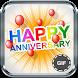Happy Anniversary Gif ???? by ApptualizaME
