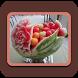 Fruit Carving Ideas by Ar Razzaaq