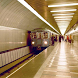 Budapest Metro Wallpapers by avesrimas