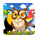 Birds Learning Flashcards by Walter Technologies