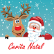 Christmas story by fejridroid