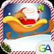 Santa Sleigh Rider by GameAddict